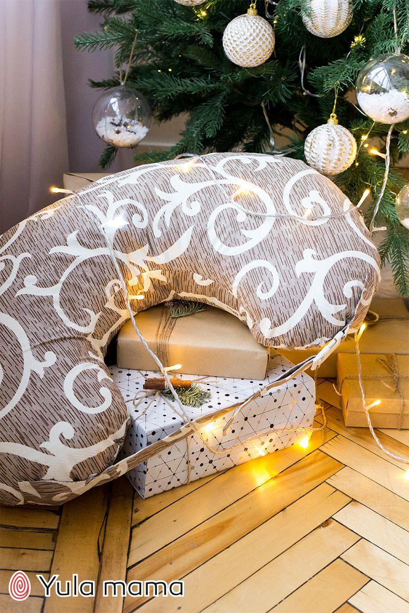 Подушка для кормления фото №5