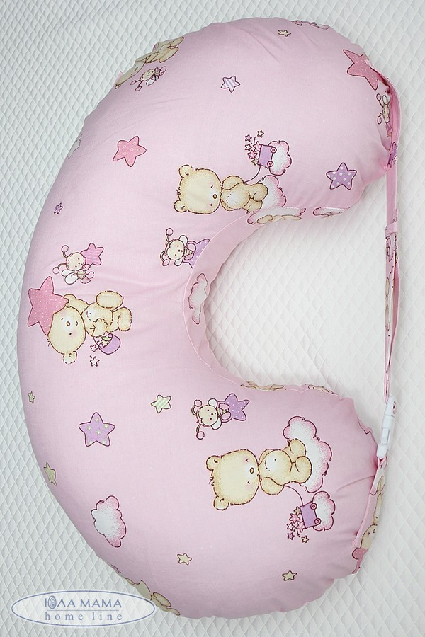 Подушка для кормления фото №1